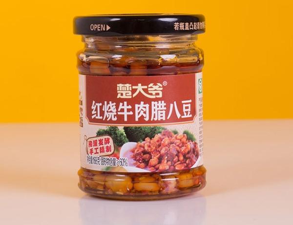 分享香菇牛肉酱中香菇生长三阶段